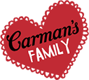 Carman's Join our family heart
