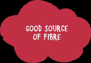 good source of fibre
