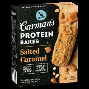 protein bakes